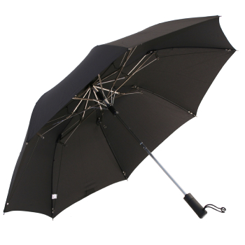 Fulton Windbreaker - Automatic Gents Folding Umbrella