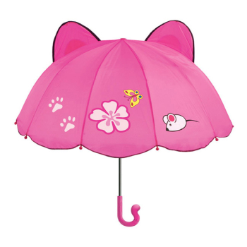 Kidorable Lucky Cat Umbrella for Children