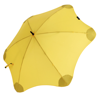 Blunt Classic Umbrella - Yellow