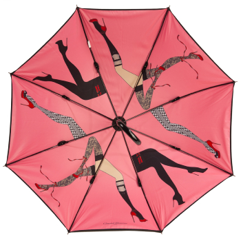 """Legs"" Tutu Umbrella by Chantal Thomass"