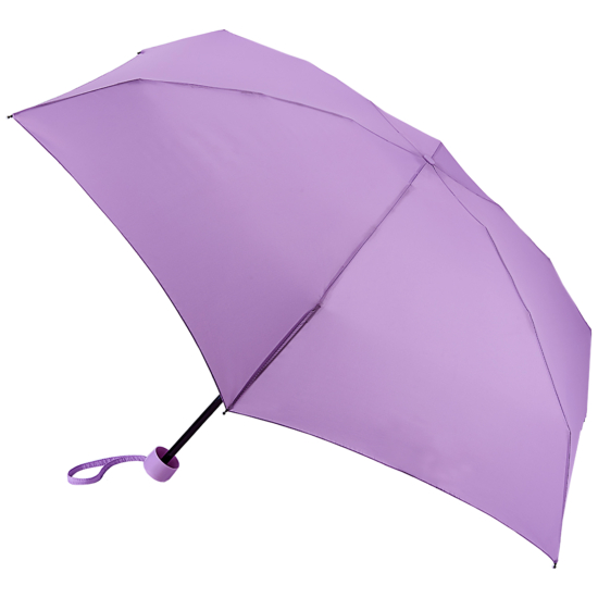 Fulton Soho Folding Umbrella - Lilac