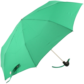 Duck Folding Umbrella by Rainbow of Milan - Duck Egg