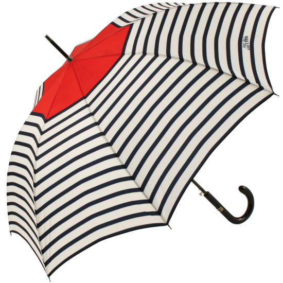 Matelot Umbrella by Jean Paul Gaultier