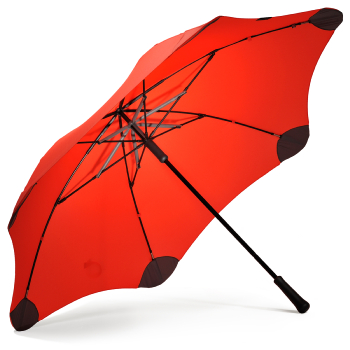 Blunt XL Golf Umbrella - Red