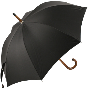 Guy de Jean Gents Walking Length Umbrella - Longchamp