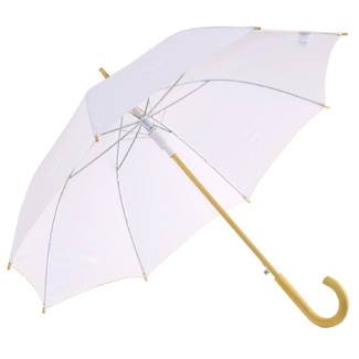 X-Hire Pack - Wedding Umbrella - White - Pack of 3