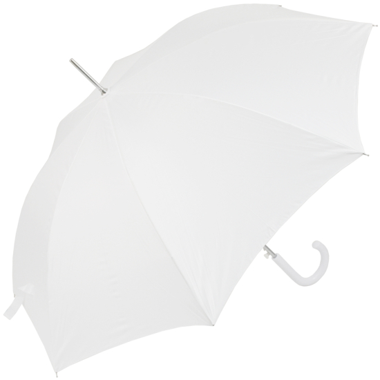 Ex Hire - Wedding Walker Umbrella - White