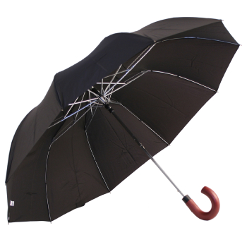 Fulton Magnum - Mens Automatic Folding Umbrella