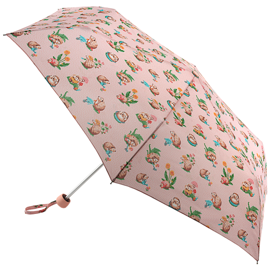 Cath Kidston Minilite Folding Umbrella - Mini Garden Club