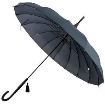 Classic Pagoda Umbrella from Soake - Navy