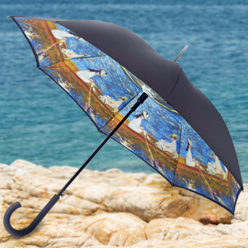 Ladies Double Canopy Umbrellas