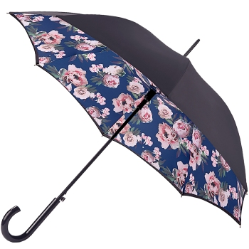 Fulton Bloomsbury Double Canopy Umbrella - Bloomin Marvellous