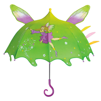 Kidorable Woodland Faerie Umbrella for Children