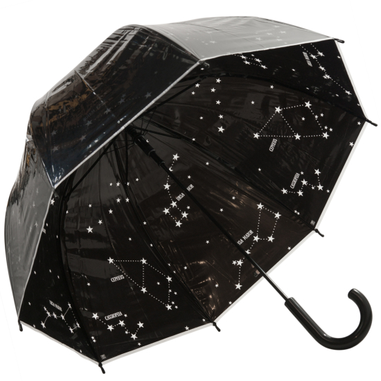 Fallen Fruits Dome Umbrella - Constellations