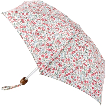 Cath Kidston Tiny Folding Umbrella - Dulwich Ditsy