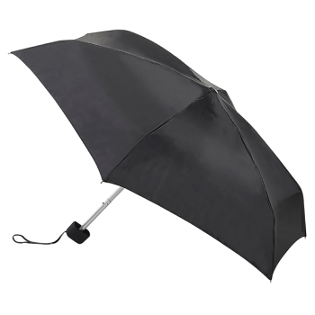 Fulton Tiny Folding Umbrella - Black