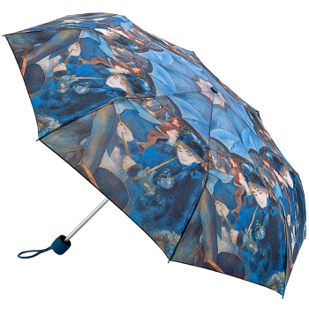 The National Gallery Minilite Folding Umbrella - The Umbrellas by Renoir