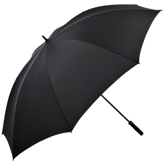 The Doorman - Super-Sized Performance Umbrella - Black