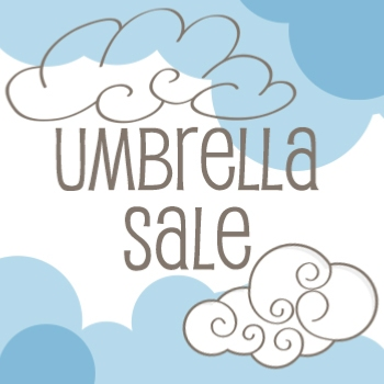 Umbrella Sale & Special Offers