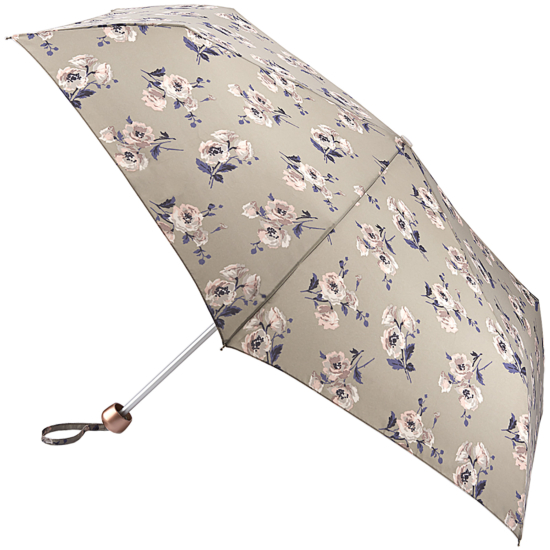 Cath Kidston Minilite Folding Umbrella - Island Bunch