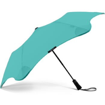 Blunt Metro 2.0 Folding Umbrella - Mint