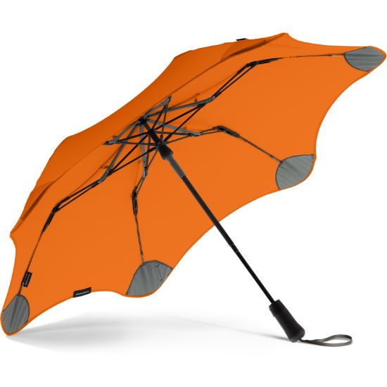 Blunt Metro 2.0 Folding Umbrella - Orange