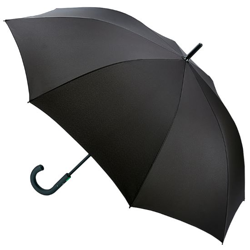 Fulton Performance Wind-Resistant Walking Length Umbrella - Typhoon