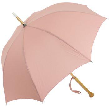 Elise - Hawthorn Pink UVP Sun Umbrella by Pierre Vaux