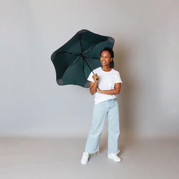 Blunt Metro 2.0 Folding Umbrella - Green