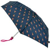 Joules Tiny Folding Umbrella - Peter Partridge