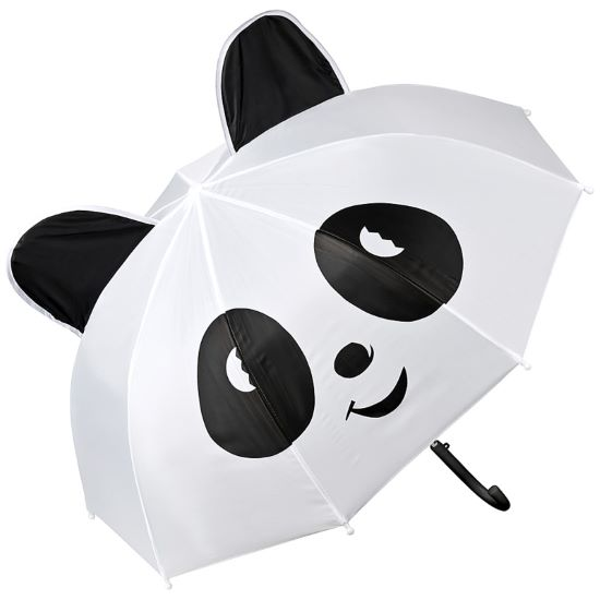 Children's 3D Umbrella - Panda
