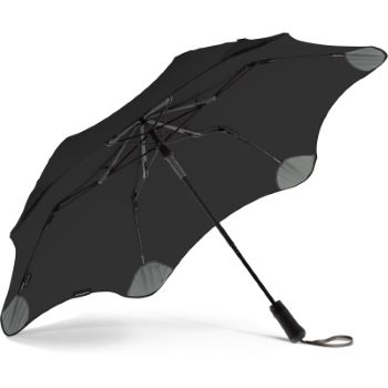 Blunt Metro 2.0 Folding Umbrella - Black