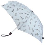 Joules Tiny Folding Umbrella - Hare