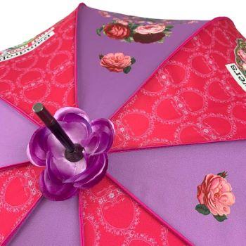Darling Divas Boutique Umbrella by Soake - Raindrops and Roses