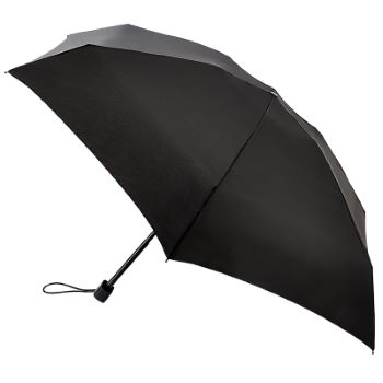 Fulton Performance Wind-Resistant Folding Umbrella - Storm