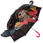 Children's 3D Umbrella - Pirate