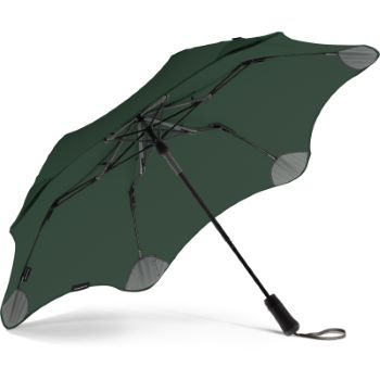 Blunt Metro 2.0 Folding Umbrella - Green