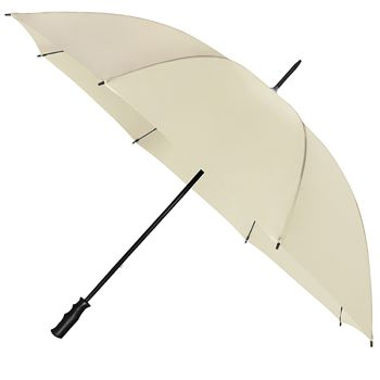 Limo - Large Wedding Umbrella - Ivory