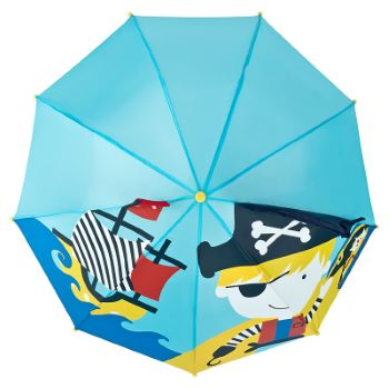 Children's 3D Umbrella - Ahoy Matey!