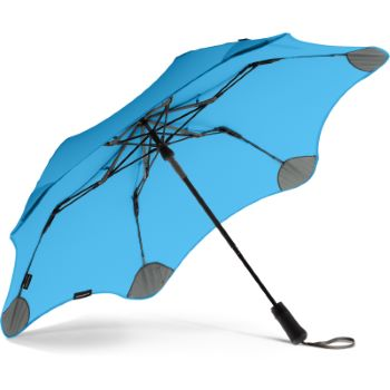 Blunt Metro 2.0 Folding Umbrella - Blue