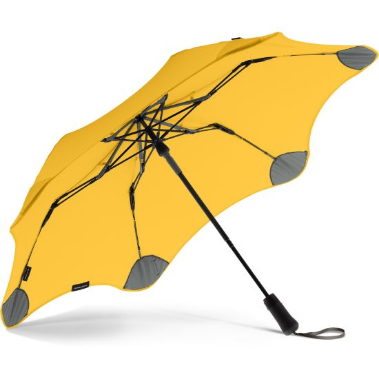 Blunt Metro 2.0 Folding Umbrella - Yellow