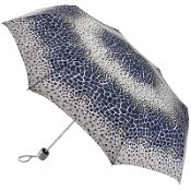 Fulton Minilite Folding Umbrella - Crocodile Rock