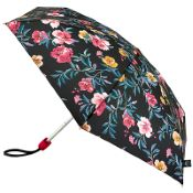 Joules Tiny Folding Umbrella - Alvie Floral