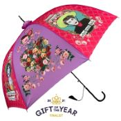 Darling Divas Boutique Umbrella by Soake - Raindrops and Roses