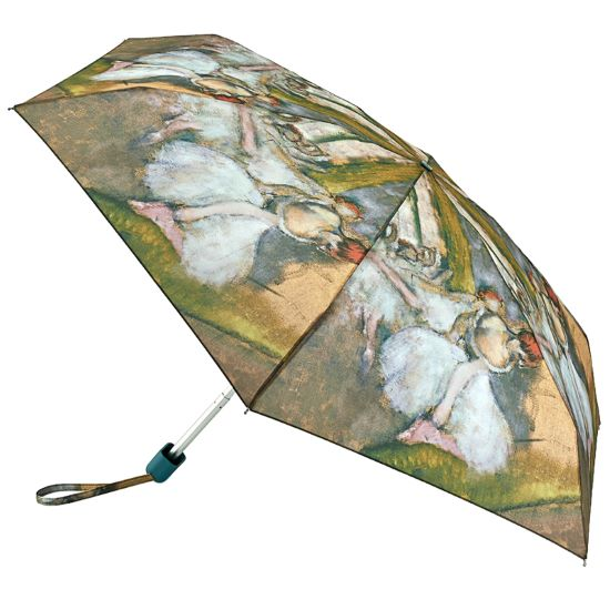 The National Gallery Tiny Umbrella - Ballet Dancers by Degas