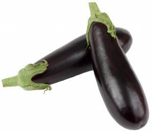 AUBERGINE violette de Barbentane Pqt 100 g