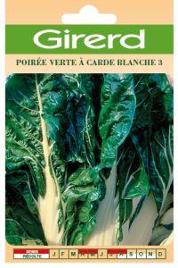 Poirée verte à carde blanche sachet géant 8 g
