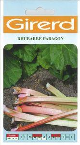 Rhubarbe paragon sachet  2 g