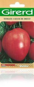 Tomate coeur de boeuf (type cordiforme) sachet 1 g