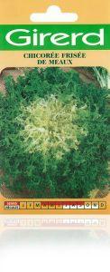 Chicorée frisée de Meaux sachet  5 g